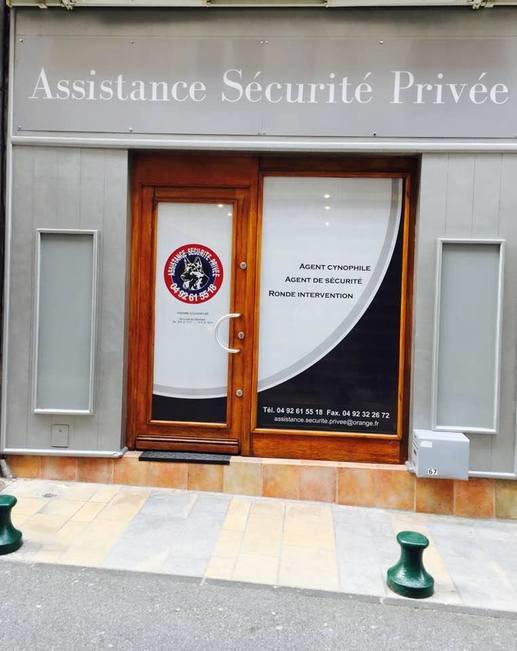 Assistance Sécurité Privée