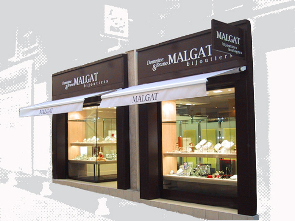 Bijouterie Malgat