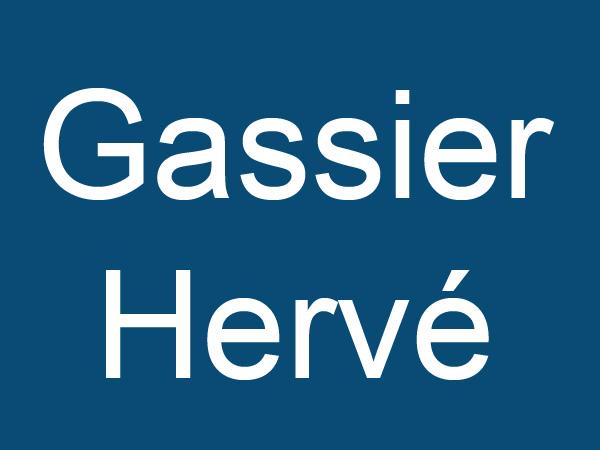 GASSIER Hervé