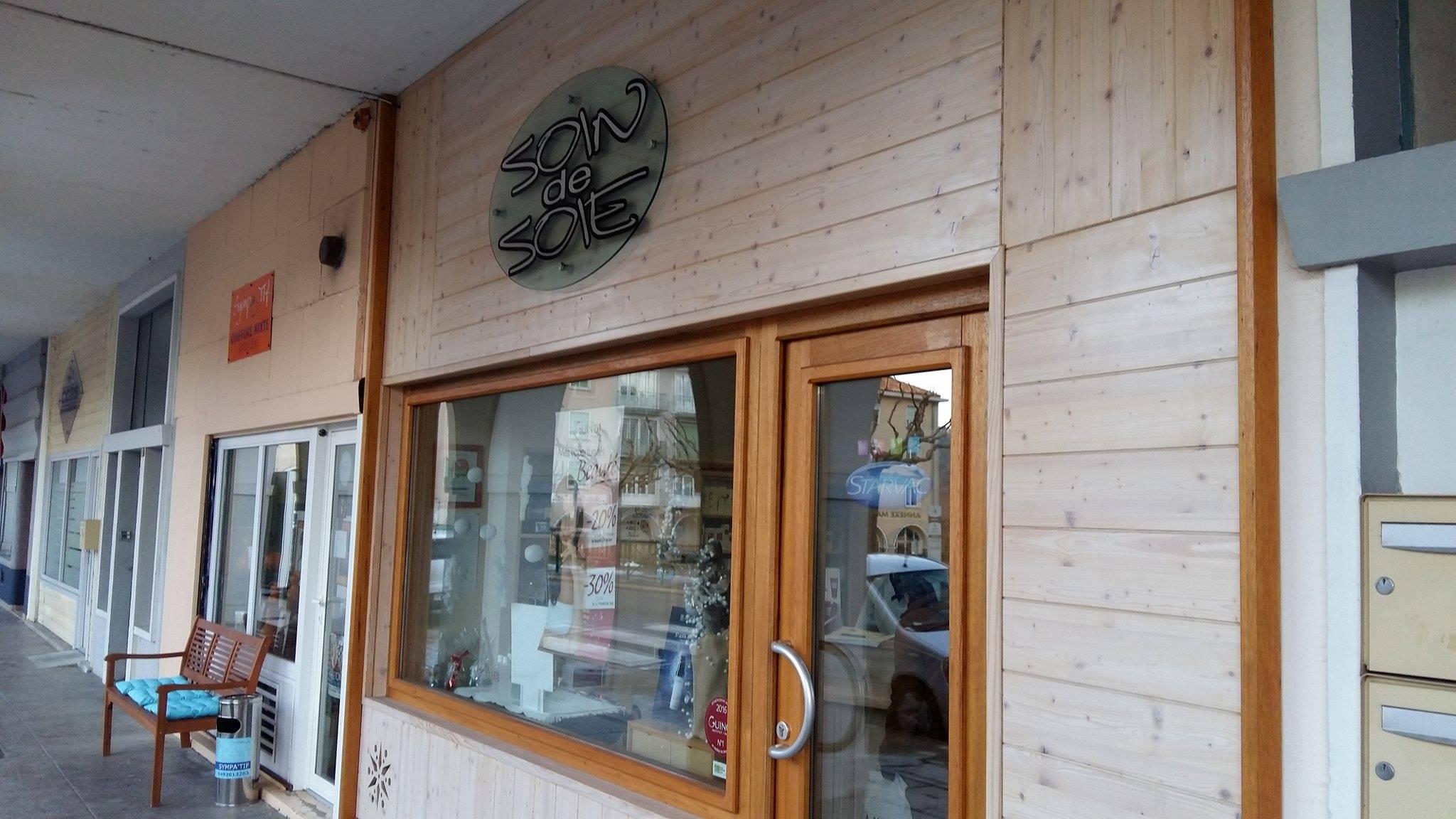 Institut soin de soie