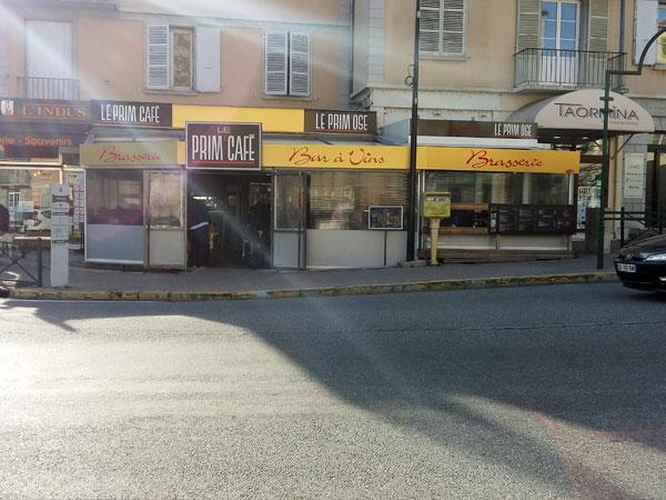 Le Primerose Café Brasserie