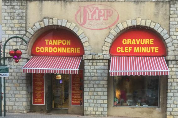 JYPP Services