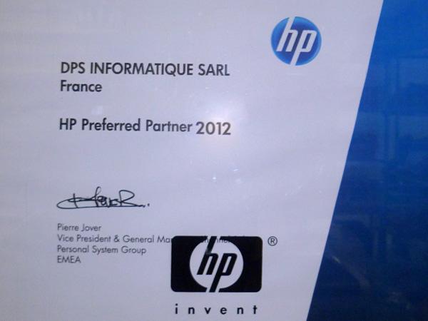 DPS Informatique