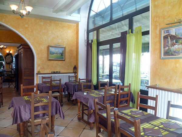 Hôtel Restaurant de la Citadelle