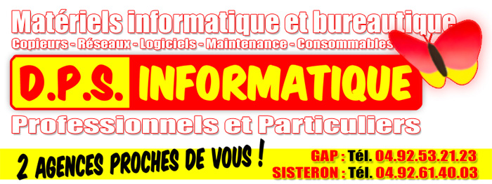 DPS Informatique