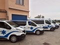 Ambulances, Vsl et taxis Volpe