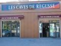 Cave de Régusse by Syl'vins