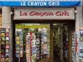 Le Crayon Gris
