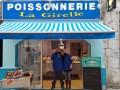 Poissonnerie La Girelle