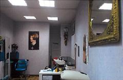 coiffure Bizet avant travaux