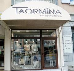 Taormina après