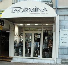 Taormina avant