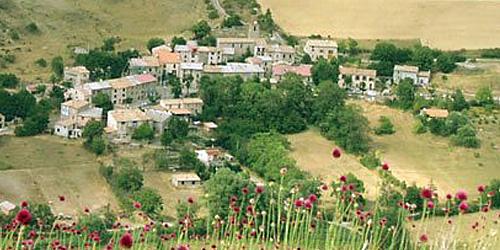 village Saint Geniez